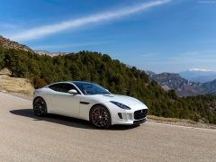 jaguar f-type coupe pic #116587
