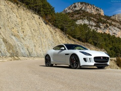 jaguar f-type coupe pic #116589