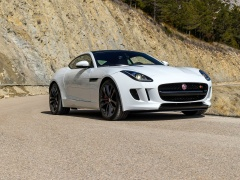 jaguar f-type coupe pic #116591