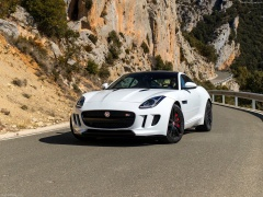 jaguar f-type coupe pic #116592