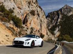 jaguar f-type coupe pic #116593