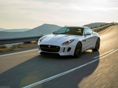 jaguar f-type coupe pic #116596