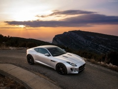 jaguar f-type coupe pic #116597