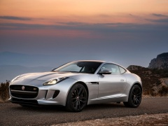 jaguar f-type coupe pic #116599