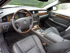 jaguar xj super v8 pic #11687