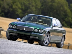 jaguar xj super v8 pic #11702