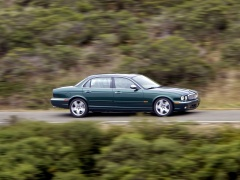 jaguar xj super v8 pic #11707