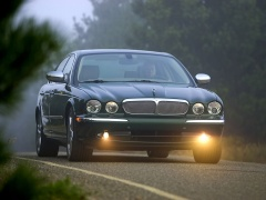 jaguar xj super v8 pic #11708