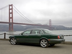 jaguar xj super v8 pic #11713
