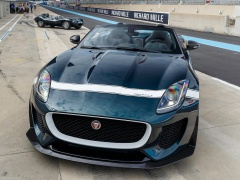 jaguar f-type project 7 pic #147506