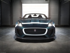 F-Type Project 7 photo #147514