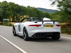 F-Type Project 7 photo #147518