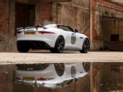 jaguar f-type project 7 pic #147530