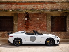 jaguar f-type project 7 pic #147536