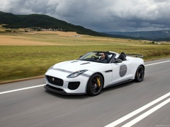 jaguar f-type project 7 pic #147539