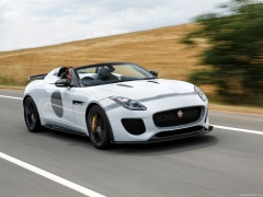 jaguar f-type project 7 pic #147540