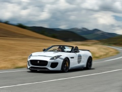 jaguar f-type project 7 pic #147542