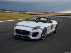 jaguar f-type project 7 pic #147544