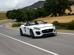 jaguar f-type project 7 pic #147547