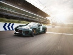 jaguar f-type project 7 pic #147548