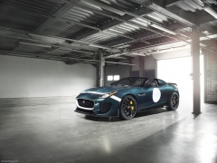jaguar f-type project 7 pic #147549