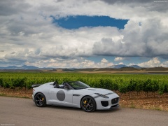 jaguar f-type project 7 pic #147550