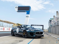 jaguar f-type project 7 pic #147551