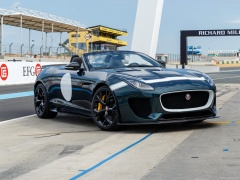 jaguar f-type project 7 pic #147552