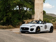 jaguar f-type project 7 pic #147553
