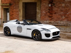 jaguar f-type project 7 pic #147554