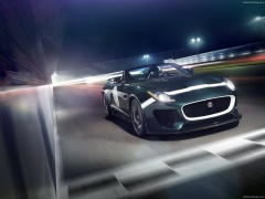 jaguar f-type project 7 pic #147556