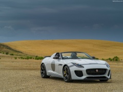 jaguar f-type project 7 pic #147557