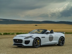 jaguar f-type project 7 pic #147558