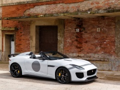 jaguar f-type project 7 pic #147559