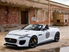 Jaguar F-Type Project 7 pic