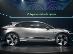 I-Pace photo #171360