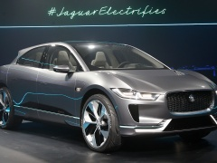 I-Pace photo #171361