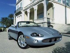 XKR Convertible photo #21765