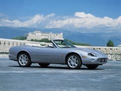 XKR Convertible photo #21766