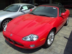 XKR Convertible photo #21767