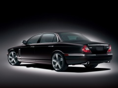 jaguar xj super v8 pic #22094