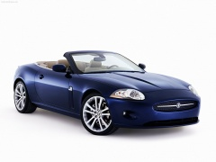 XK Convertible photo #36733