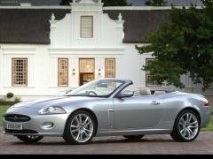 XK Convertible photo #36734