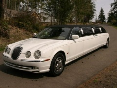 S-Type Limo photo #44628