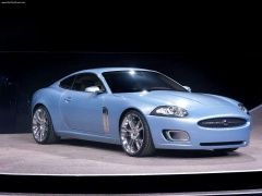 jaguar advanced lightweight coupe pic #54577