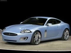 jaguar advanced lightweight coupe pic #54578