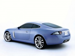 Jaguar Advanced Lightweight Coupe pic