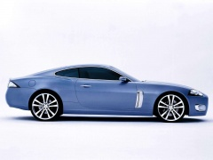 jaguar advanced lightweight coupe pic #54586