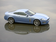 jaguar advanced lightweight coupe pic #54587
