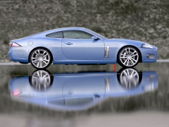 jaguar advanced lightweight coupe pic #54588